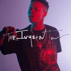 Nasty C Teases New Song He'll Perform On #TheIvysonTour